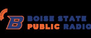 KBSU-FM - Image: Boise state public radio logo