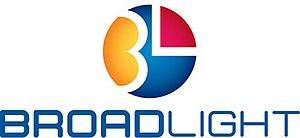 BroadLight - Image: Broadlight logo