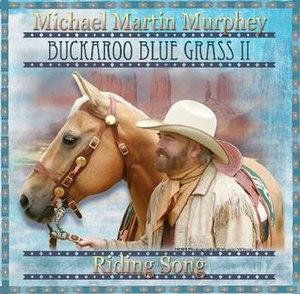 Buckaroo Blue Grass II - Image: Buckaroo Blue Grass II