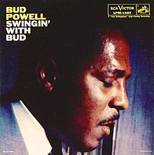Bud Powell - Swingin with Bud (album cover).jpg