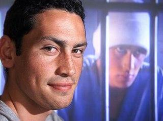Cameron Duncan New Zealand filmmaker