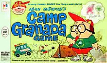 camp sherman singles Listen to return to camp granada (hello muddah, hello fadduh, i am back at camp grenada) (feat allen mudduh faddah sherman) - single now listen to return to camp granada (hello muddah, hello fadduh, i am back at camp grenada) (feat.