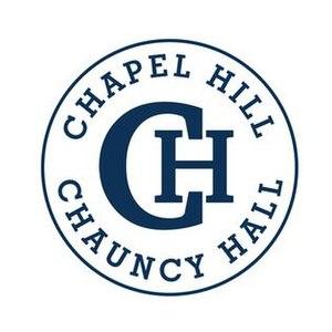 Chapel Hill – Chauncy Hall School - CH-CH Seal
