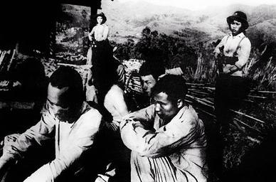 Chinese POW 1979