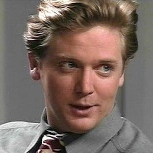 Chris Warner - Image: Chris Warner 1994
