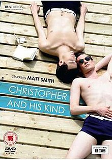 Christopher and His Kind DVD.jpg