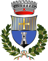 Coat of arms of Civitella Casanova
