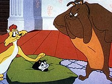 Claude Cat, Pussyfoot and Marc Antony.jpg