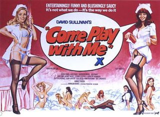 <i>Come Play with Me</i> (1977 film) 1977 film by Harrison Marks