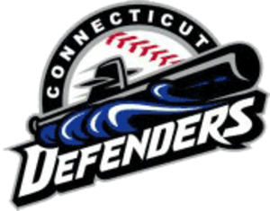 Connecticut Defenders - Image: Connecticut Defenders 100