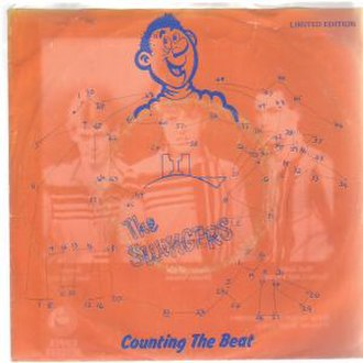 Counting the Beat - Image: Counting The Beat