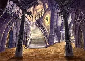 Curse of Enchantia - Image: Curse of Enchantia illustration