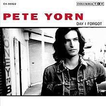 Pete Yorn You And Me Tour