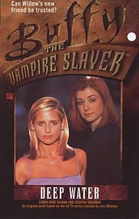 Deep Water (Buffy Novel).jpg
