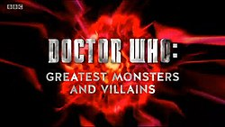 Doctor Who - Greatest Monsters & Villains.jpg