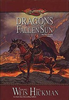 Dragons of a Fallen Sun (Dragonlance novel).jpg