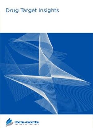 Drug Target Insights - Image: Drug Target Insights cover