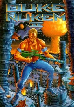 Duke Nukem II Cover.jpg