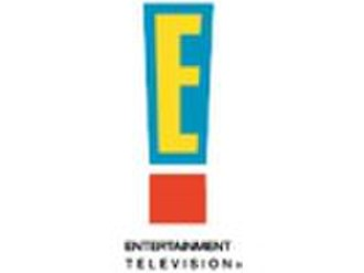 DWHB-TV (Baguio) - E!31 logo from 2000-2003