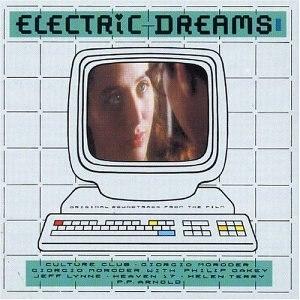 Electric Dreams (soundtrack) - Image: E Dalbumcover 1984