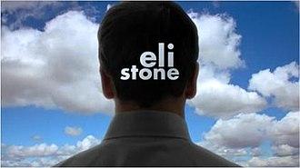 Eli Stone - Image: Eli stone title S1