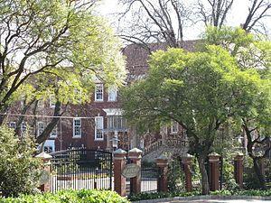 Parktown mansions - Emoyeni