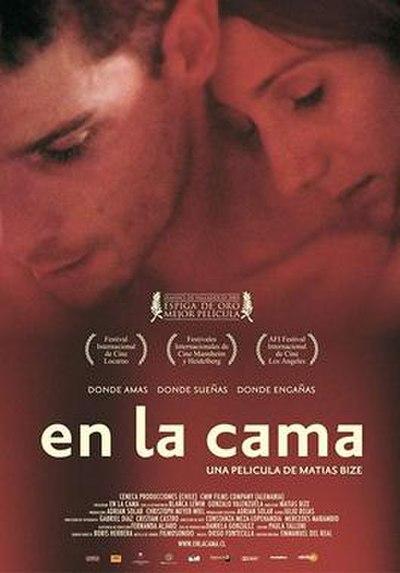 Picture of a movie: En La Cama