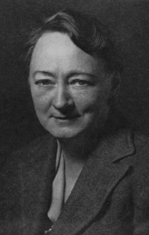 Esther Applin - Esther Richards Applin, 1944
