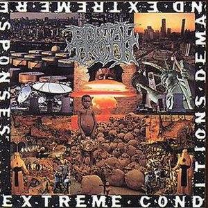 Extreme Conditions Demand Extreme Responses - Image: Extreme Conditions Demand Extreme Responses