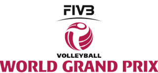 FIVB Volleyball World Grand Prix international volleyball tournament