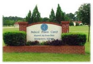 Federal Prison Camp, Montgomery - Image: FPC Montgomery