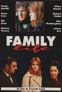 <i>Family Life</i> (1971 British film) 1971 film