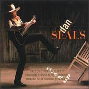 Fired Up (Dan Seals album) - Image: Fired Up