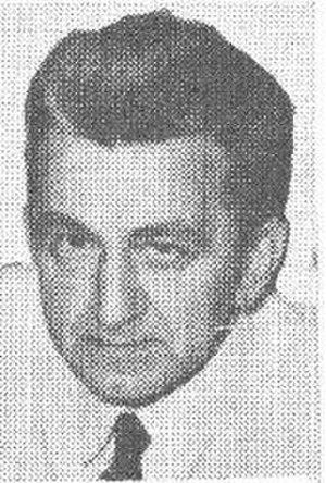 Frank R. Paul - Photo portrait c. 1939