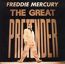 Cover of 1992 U.S. album release