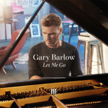 Let Me Go (Gary Barlow song) - Wikipedia