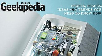 Wired (magazine) - The Geekipedia supplement