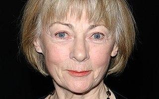 Geraldine McEwan English actress