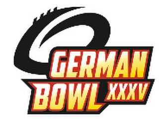 2013 German Football League - Image: German Bowl XXXV
