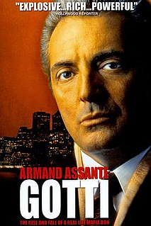 1996 television film directed by Robert Harmon