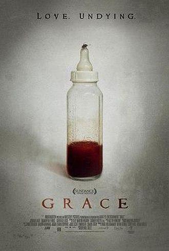 Grace (2009 film) - Image: Grace 2009film