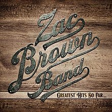 Zac Brown Band Tour Chicago