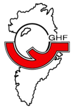 Greenland Handball Federation - Image: Greenland handball