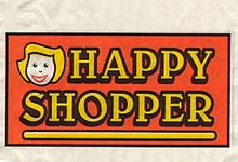 shopper wikipedia