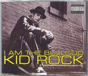 I Am the Bullgod - Image: I Am The Bullgod