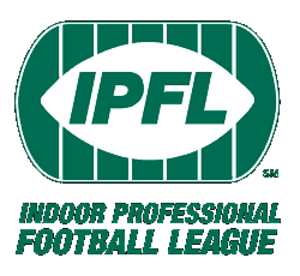 Indoor Professional Football League - Image: IPFL LOGO1