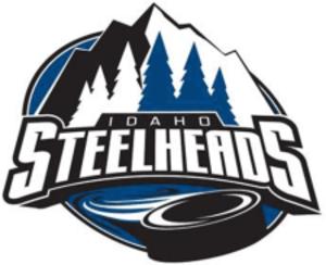 Idaho Steelheads - Image: Idaho Steelheads
