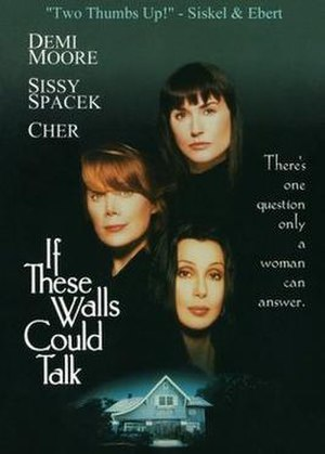 If These Walls Could Talk - Image: If These Walls Could Talk