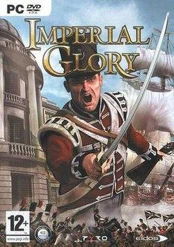 скачать Imperial Glory торрент - фото 4