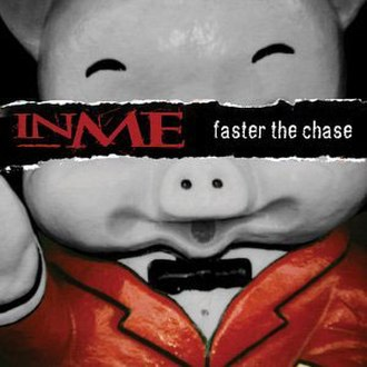 Faster the Chase - Image: In Me Faster the Chase